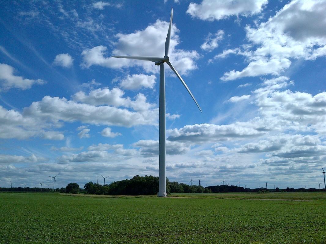 Photo Gallery Minnesota Renewable Energies Your